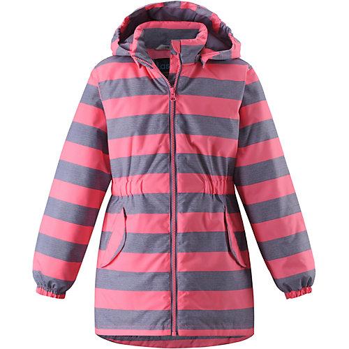 Демисезонная куртка Lassie - розовый от Lassie