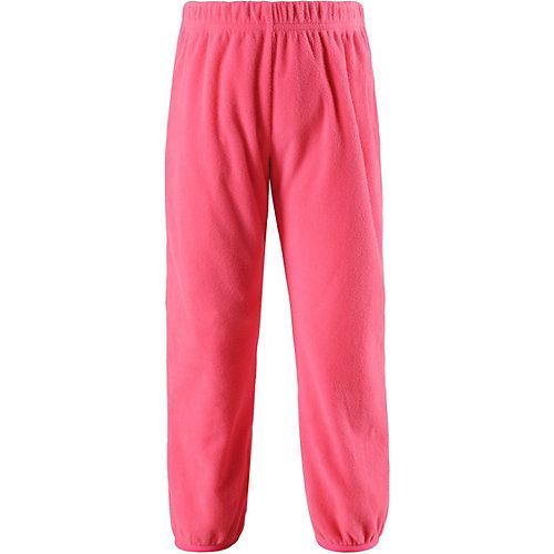 Комплект Lassie: толстовка и брюки - розовый от Lassie