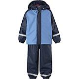 Комплект Reima Joki: куртка и полукомбинезон