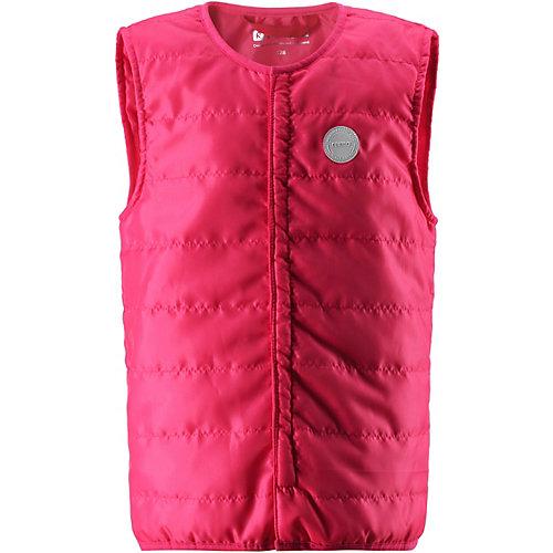 Демисезонная куртка Reima Sydvest - розовый от Reima