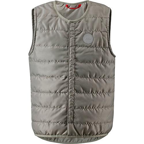 Демисезонная куртка Reima Sydvest - серый от Reima