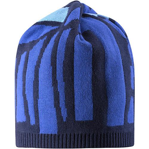 Шапка Reima Lehto - синий от Reima