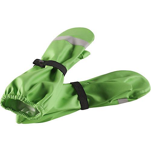 Варежки Reima Kura - зеленый от Reima