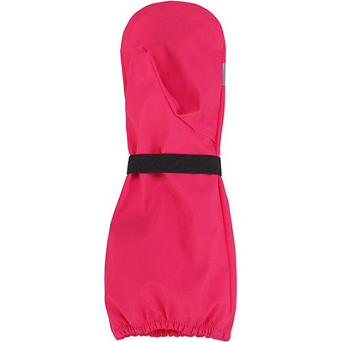 Варежки Reima Kura - розовый от Reima