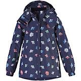 Демисезонная куртка Reima Bellis