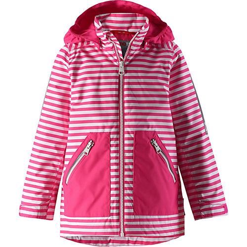 Демисезонная куртка Reima Minttu - розовый от Reima