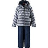 Комплект Reima Weave: демисезонная куртка и брюки