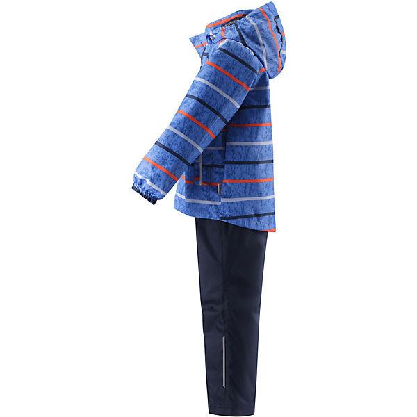 Комплект Lassie: куртка и брюки