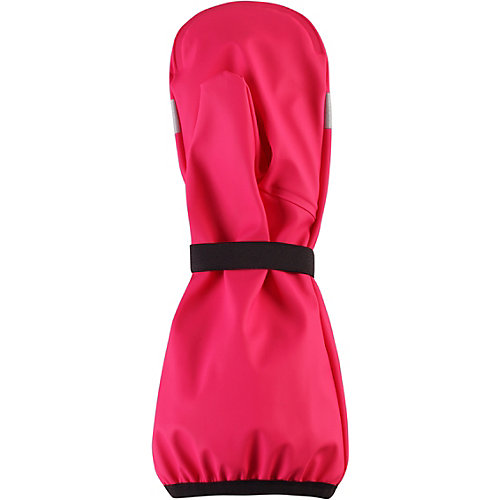 Варежки Reima Puro - розовый от Reima