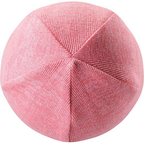 Шапка-шлем Lassie - коралловый от Lassie