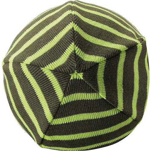 Шапка-шлем Lassie - зеленый от Lassie