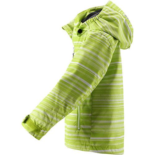 Демисезонная куртка Lassie - зеленый от Lassie