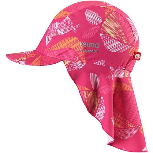 Шапка Reima Octopus - розовый от Reima