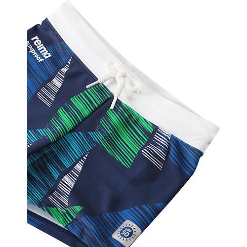 Плавки Reima Tonga - синий от Reima