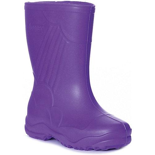 Резиновые сапоги Nordman Sun - фиолетовый от Nordman