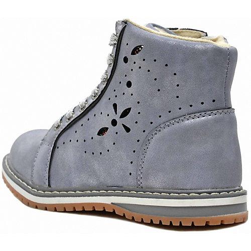 Ботинки Nordman Go - голубой от Nordman