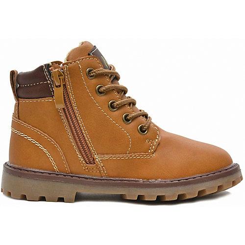 Ботинки Nordman Go - коричневый от Nordman