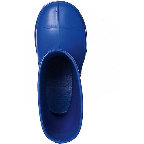 Резиновые сапоги Nordman Sun - синий от Nordman