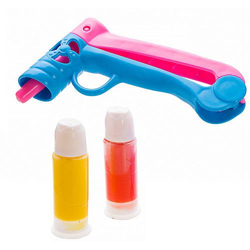 Набор для творчества Color Puppy с пистолетом и жидким пластилином, 2 цвета от Color Puppy