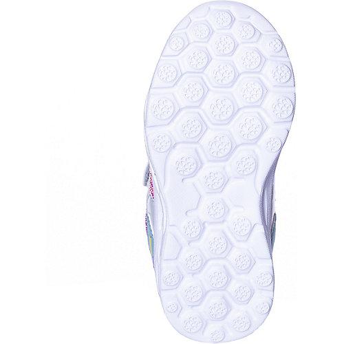 Кроссовки Kakadu - серебряный от KAKADU