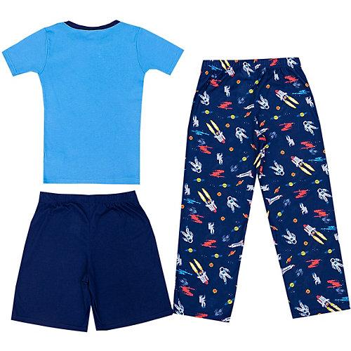Пижама Carter's - синий от carter`s