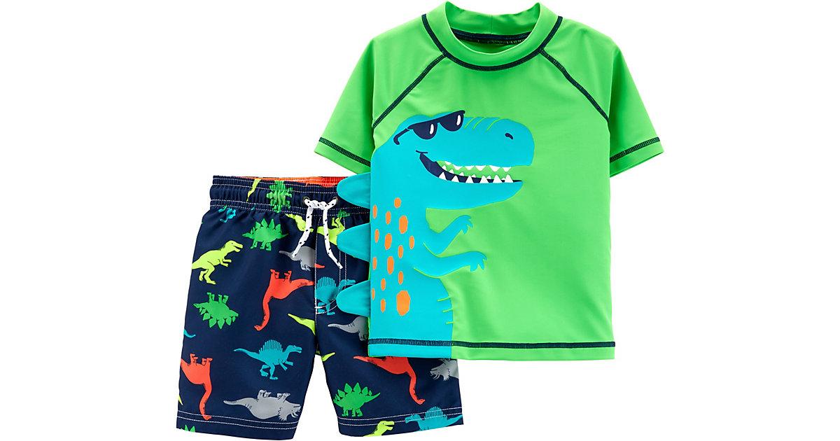 Carter´s · Kinder Set Schwimmshirt + Badehose Gr. 92