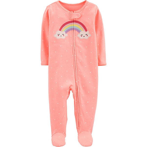a9aa70fb8c Baby Schlafanzug für Mädchen, carter`s | myToys