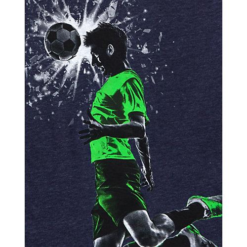 Футболка Carter's - темно-синий от carter`s