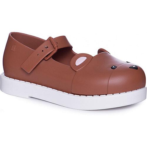 Туфли Melissa - коричневый от Melissa