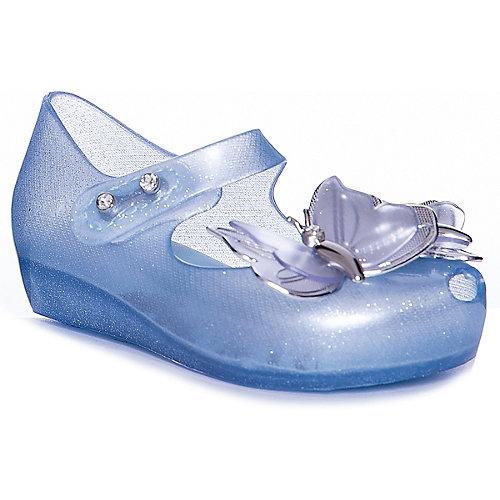 Туфли Melissa - голубой от Melissa