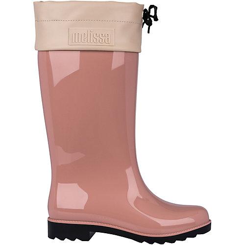 Резиновые сапоги Melissa - розовый от Melissa