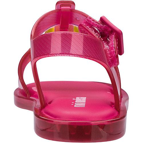 Сандалии Melissa для девочки - розовый от Melissa