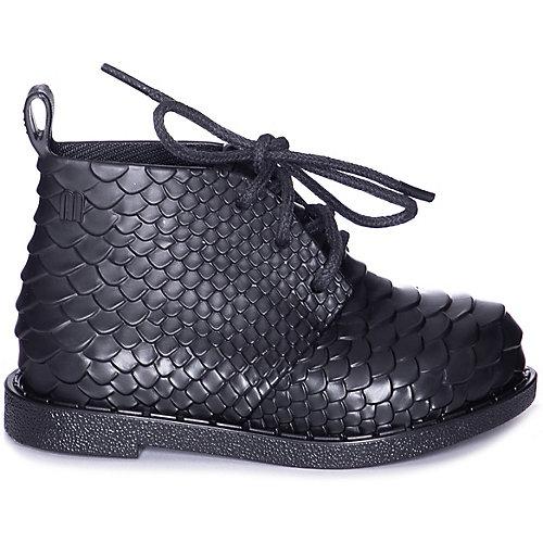 Ботинки Melissa - черный от Melissa