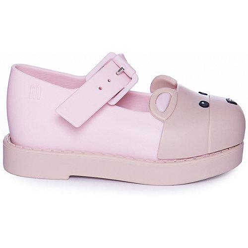 Туфли Melissa - розовый от Melissa
