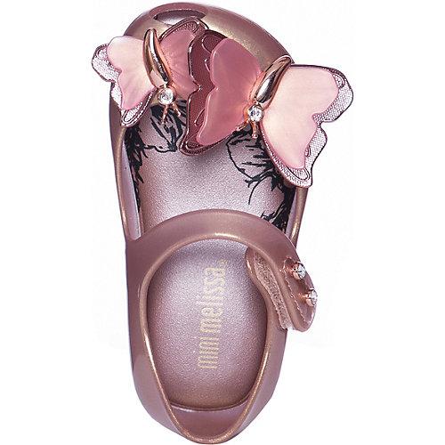 Туфли Melissa - золотой от Melissa
