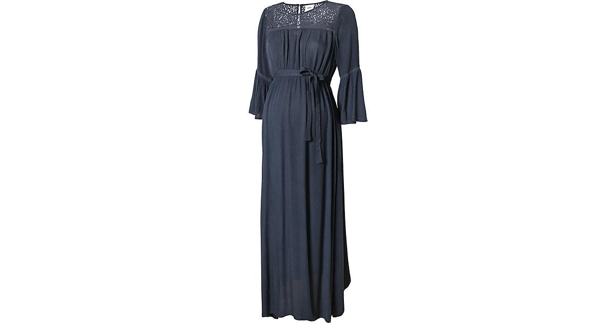MLBOHO Umstandskleid blau Gr. 40 Damen Kinder