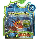 Игрушка Spin Master Dragons «Светящийся дракончик»