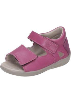 GroßZüGig Baby Sommerschuhe Für Mädchen Gr 23,wie Neu Schuhe