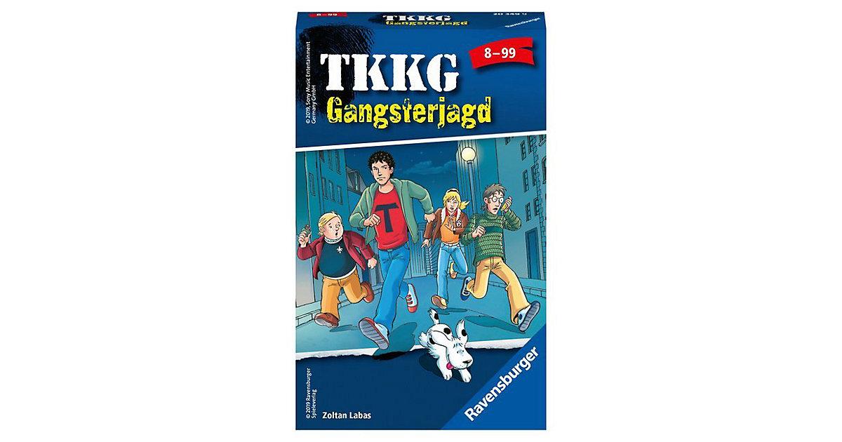 TKKG Gangsterjagd