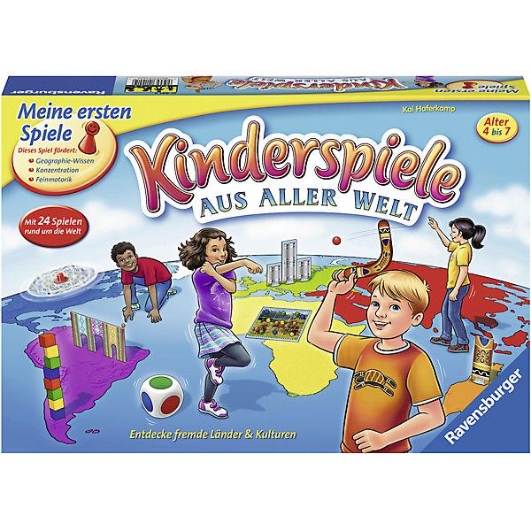 Kinder Spil