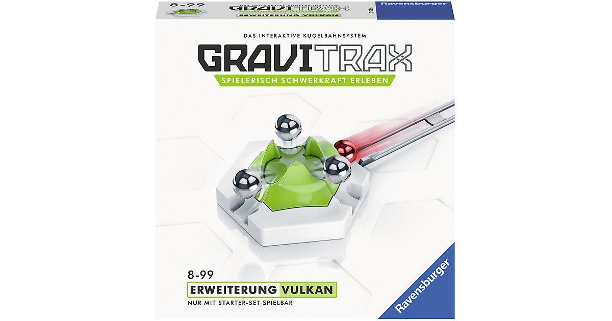 GraviTrax Erweiterung: Vulkan