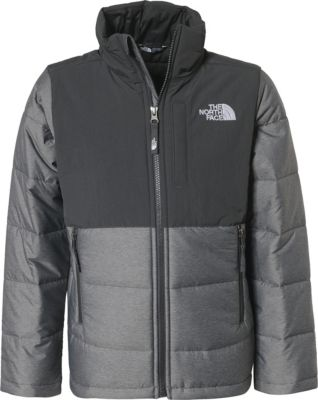 North Winterjacke JungenThe Balanced Face Rock Für Jc3F1TlK