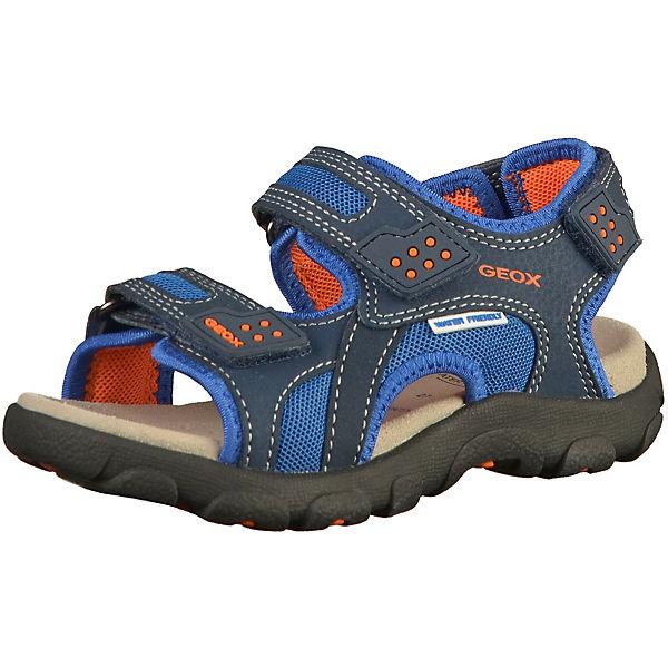 heiß-verkauf freiheit heiße neue Produkte einzigartiger Stil Sandalen für Jungen, GEOX