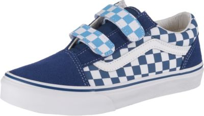 Sneakers Low UY Old Skool V für Jungen, VANS