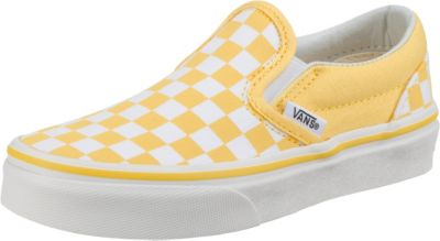 Kinder Slipper UY Classic Slip-On, VANS