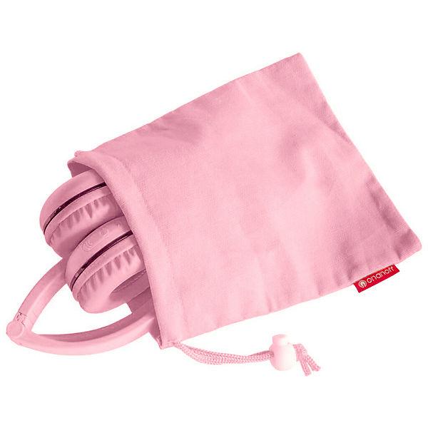 5c280a093753 Наушники BuddyPhones Play Sakura, розовый (10719965) купить за 4500 ...