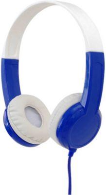 Наушники Buddyphones Discover, синий