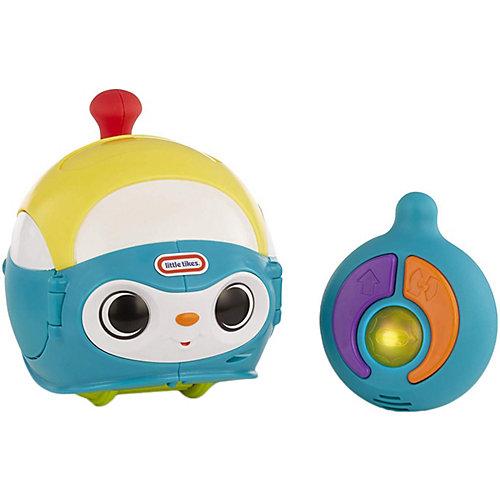 Вращающийся робот Little Tikes, голубой от Little Tikes