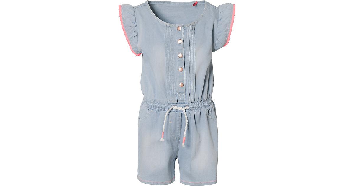 s.Oliver · Kinder Jeansjumpsuit Gr. 98 Mädchen Kleinkinder
