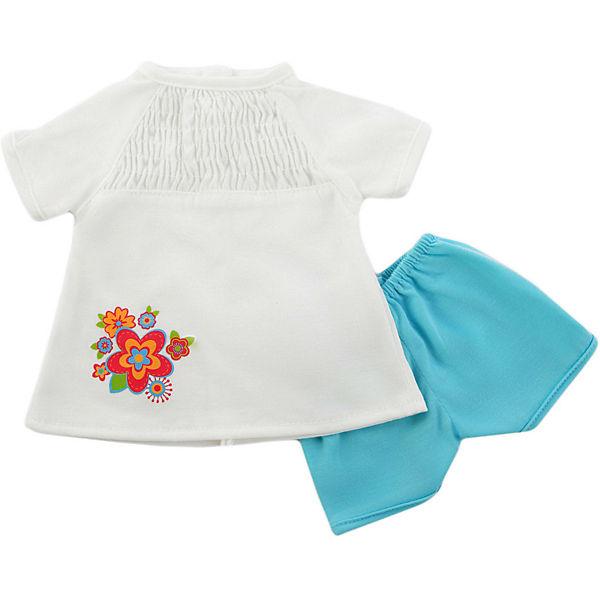 "Одежда для куклы Mary Poppins ""Цветочек"""